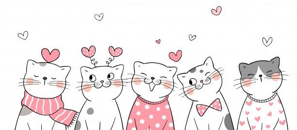 Bahasa mata kucing