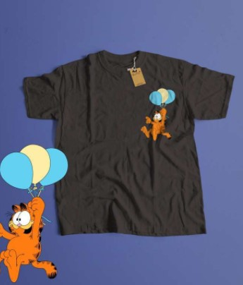 Kaos Garfield